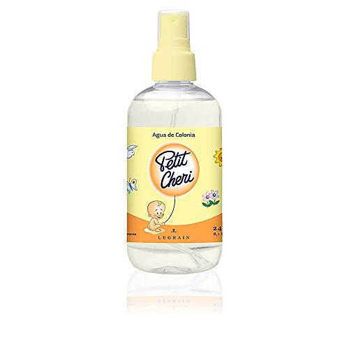 PETIT CHERI agua de colonia vaporizador 240 ml