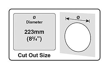 Flamingo - Cat Mate / 500719 - Chatière - 4 modes d'ouverture