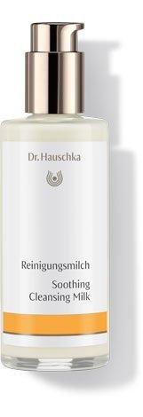 Dr. Hauschka Beruhigende Reinigungsmilch 145ml (Reinigungsmilch Dr. Hauschka)