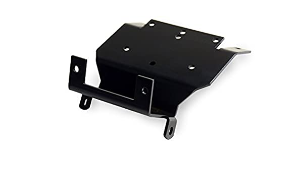 52-1503 ATV Winch Mount Mile Marker
