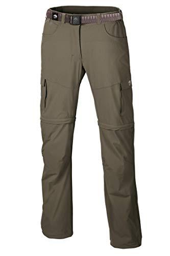FERRINO Pantalon Ushuaia Brun Dames Taille 48