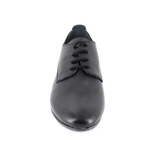 Pierre Cardin Derby Cuir Noir PC1610WM Noir