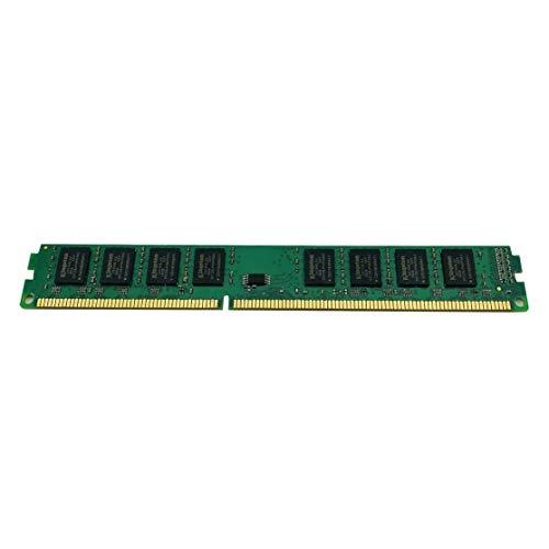 Preisvergleich Produktbild LouiseEvel215 Desktop Speicher RAM 1600MHz 240 Pin 2G / 4GB / 8GB PC Speicher RAM Computer Desktop