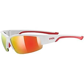 Uvex Sportstyle 215 Gafas Ciclismo, Unisex