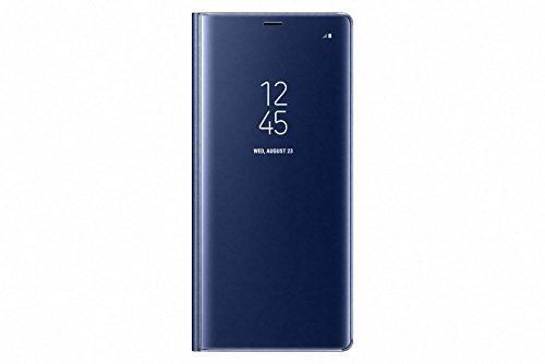 Samsung Coque pour Galaxy Note 8 Bleu foncé