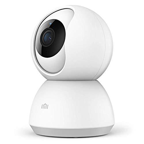 Xiaomi IMI Mi Home 1080P HD Cámara IP Inalámbrica
