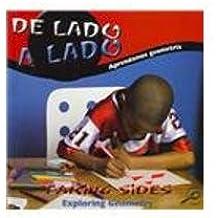 De Lado a Lado/Taking Sides: Aprendamos Geometria/Exploring Geometry (Enfoque Matematico/Math Focal Points)