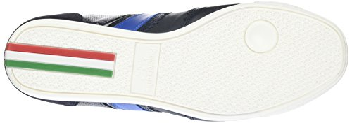 Pantofola d'Oro Herren Savio Romagna Uomo Low Top Blau (Dress Blues)