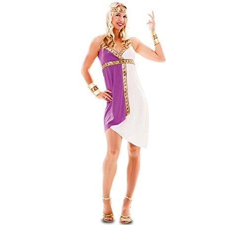 man Girl Kostüm, groß ()