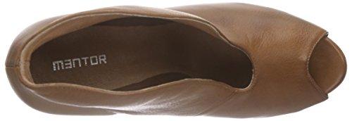 MentorMentor Pump - Scarpe con tacco Donna Marrone (Brandy)