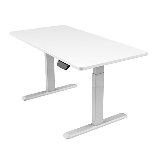 KIMEX 150-2414K Escritorio motorizado Sentado/de pie