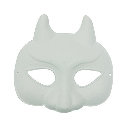 I-scream Korean Paper Masks / Goblin Mask / 5 sets  available at amazon for Rs.1848