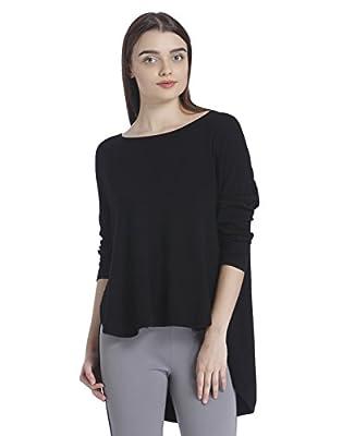 VERO MODA Women's Synthetic Pullover