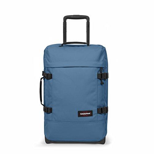 Eastpak Tranverz S Valise, 51 cm, 42 L, Bleu (Bogus Blue)