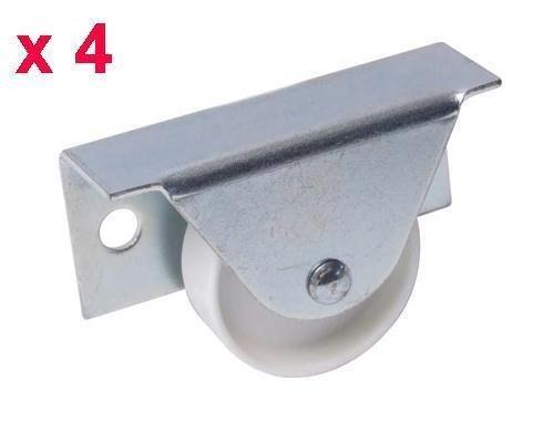 Preisvergleich Produktbild Generic o-1-o-2545-o Out Aufbewahrungsboxen Unterbett Pull Alter DRA 4 x Lenkrolle ULL Out Schublade Boxen für und Rollen für NV 1001002545-nhuk17 _ 379