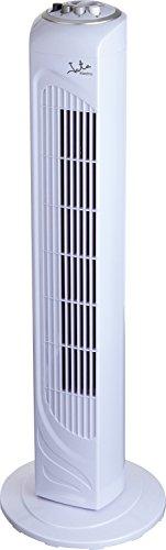 Jata VT3040 Ventilador de Torre, 45 W, Blanco