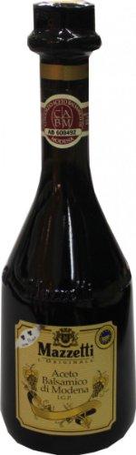 Mazetti Aceto Balsamico Rustico 0,5L