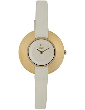 Obaku Harmony Damen-Armbanduhr V135L GIRW