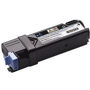 Preisvergleich Produktbild Dell Print Toner für 2150CN-/2155CN CDN, cyan