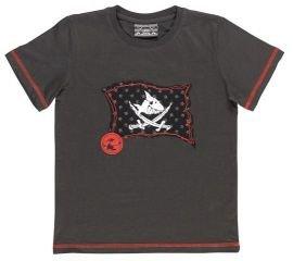 Die Spiegelburg 93904 - Spiegelburg - T-Shirt Capt'n Sharky Gr. L (128/140)