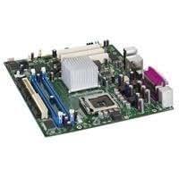 Intel Desktop Board D865GSA Carte Mère Micro ATX