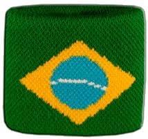 Polsino spugna Brasile