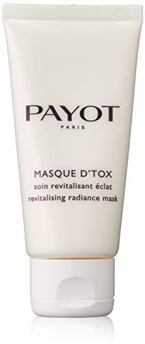 Payot Les Démaquillantes femme/woman, Masque D`Tox, 1er Pack (1 x 50 ml) -