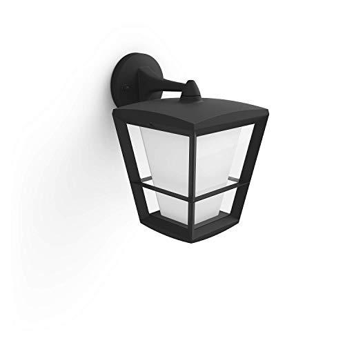 Philips Hue White and Color Ambiance Econic Lampada Lanterna da Parete Per...