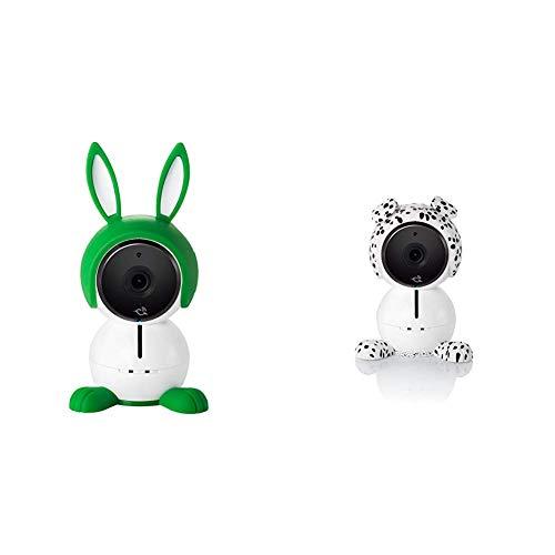 Arlo Baby Sistema di Baby Monitoring, Visione Notturna con Netgear ABA1100-10000S Accessorio...