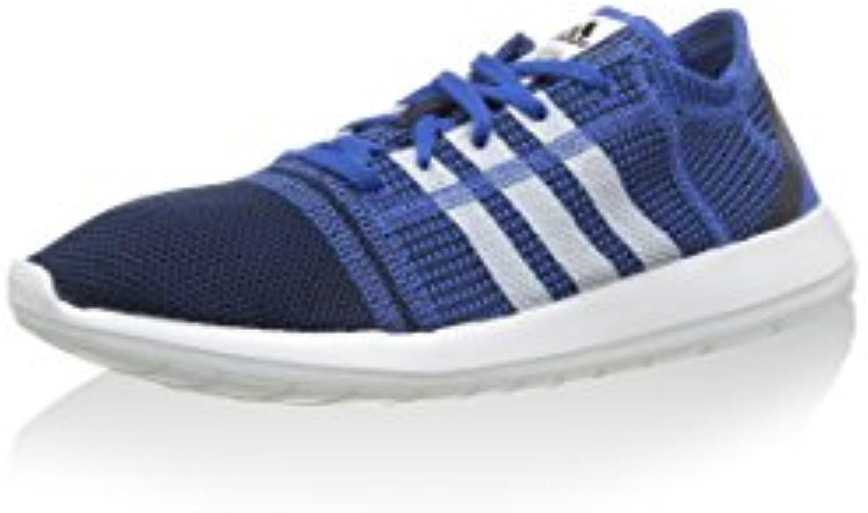 adidas Zapatillas Element Refine Tricot M Azul EU 42 2/3 (UK 8.5)