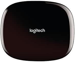 Logitech Harmony Hub Sistema di Controllo Universale, Nero