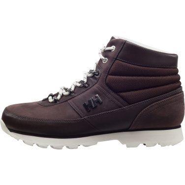 Helly Hansen , Chaussures de randonnée montantes pour femme Marrón / Blanco