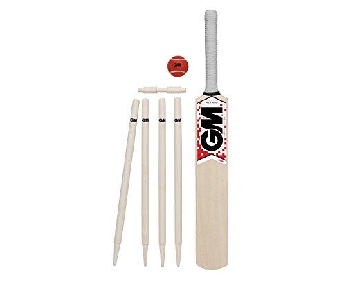 GUNN & MOORE Set de cricket Sigma