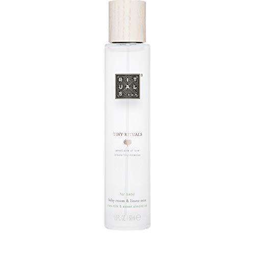 RITUALS Tiny Rituals Baby Room und Linen Mist ,1er Pack (1 x 50 ml) - Body Milk Spray