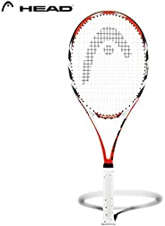HEAD MicroGel Radical Tennis Racquet (Strung)