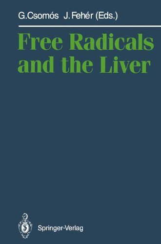Free Radicals and the Liver
