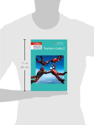 Collins International Primary Science - International Primary Science Teacher's Guide 2