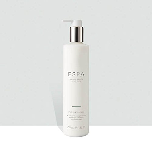 ESPA PURIFYING SHAMPOO 295ML