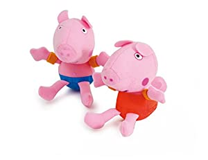 Zoggs Kid's Peppa and George Soakers
