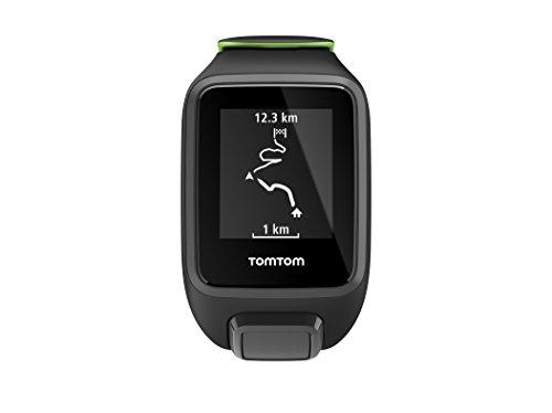TomTom Runner 3 Cardio GPS-Sportuhr - 3