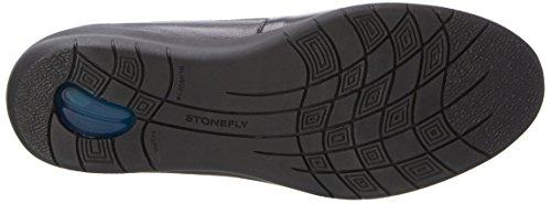 Stonefly Paseo Iii 13, Mocassini Donna Nero (Nero 000)