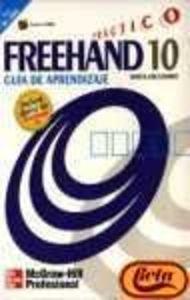 Freehand 10 - guia de aprendizaje - por Sofia Escudero