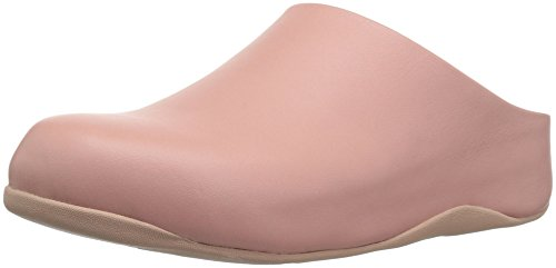 Fitflop Women's Shuv Leather Medical Professional Shoe