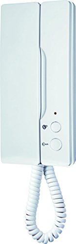 Smartwares IB60_SW Zusatz-Inneneinheit für Türsprechanlagen