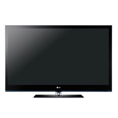 LG 50PK760 127 cm (50 Zoll) Plasma-Fernseher (Full-HD, 100Hz, DVB-T/-C) schwarz