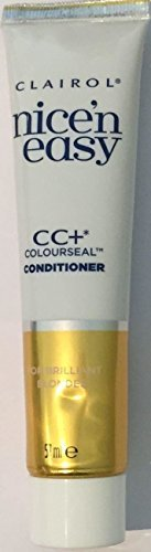 six-packs-of-clairol-nice-n-easy-cc-colourseal-conditioner-for-brilliant-blondes-57ml
