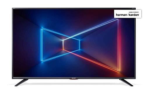 Sharp LC-40UI7552K 50 Hz TV