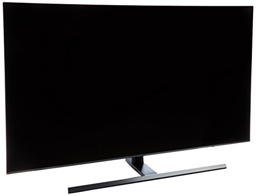 Samsung NU8009 163 cm (65 Zoll) Flat LED Fernseher (Ultra HD, Twin Tuner, HDR Extreme, Smart - 65 Tv Led Samsung Smart Zoll