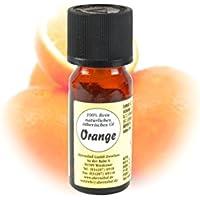 * Ätherisches Öl 100 % natürlich | Duft: Orange | Duftöl für Duftlampe Diffusor Potpurri Aromatherapie Sauna |... preisvergleich bei billige-tabletten.eu