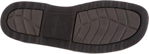 Ganter Eric Weite G 2-256031-01000, Chaussures basses homme Noir (schwarz/schwarz)